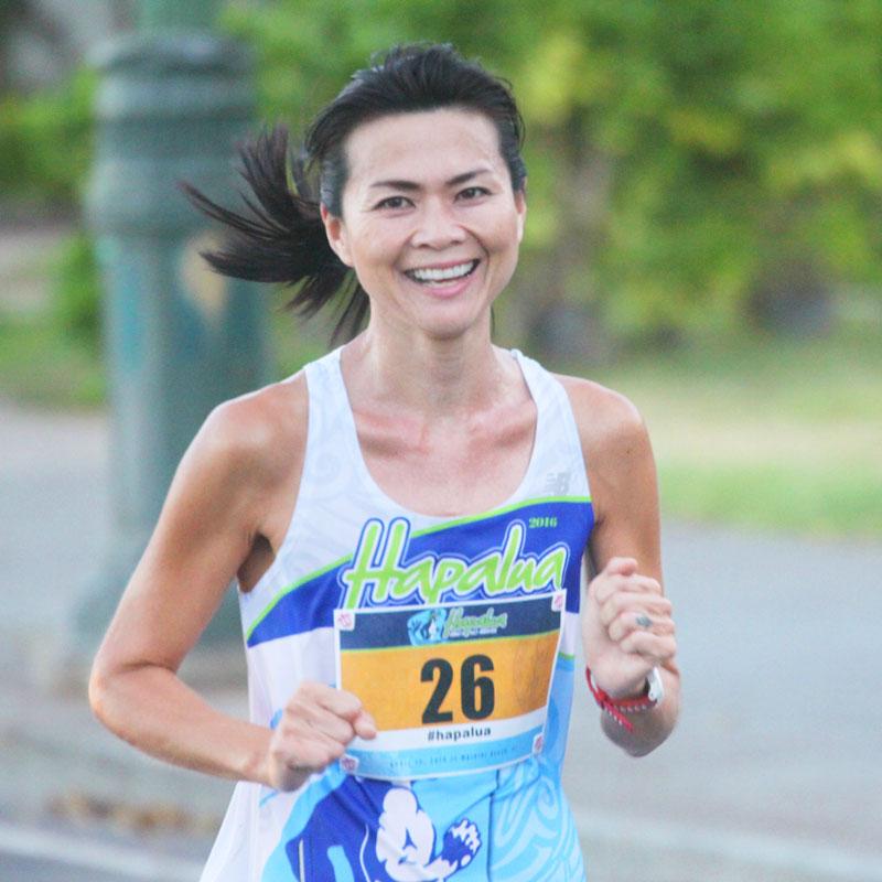 Yuko Nakai